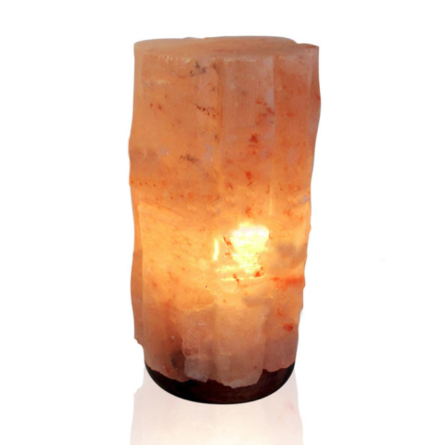 Himalayan Salt Lamps And Candle Holders : Himalayan Pink Salt Lamps & Candle Holders